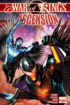 WAR OF KINGS: ASCENSION (2009) #2