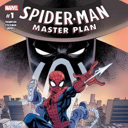 Spider-Man: Master Plan (2017)
