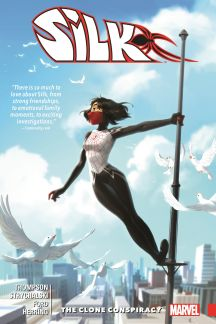 Silk Vol. 3: The Clone Conspiracy (Trade Paperback)