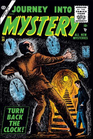 Journey Into Mystery (1952) #35