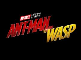 ANT-MAN AND THE WASP'