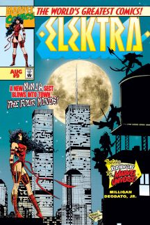Elektra #9