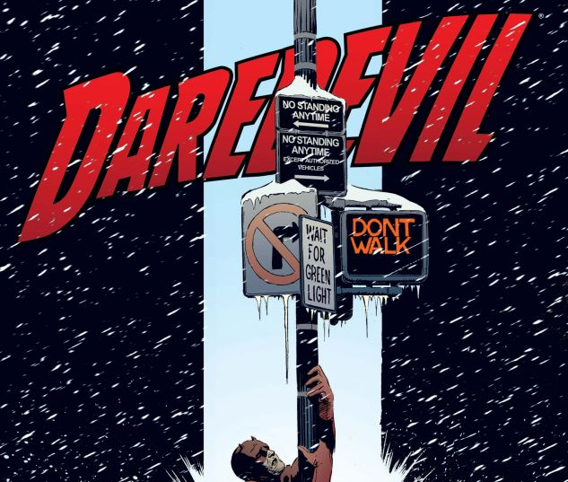 Daredevil: Dark Nights (2013) #2