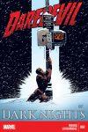 Daredevil: Dark Nights (2013) #2