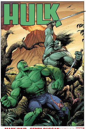 Hulk by Mark Waid & Gerry Duggan: The Complete Collection (Trade Paperback)