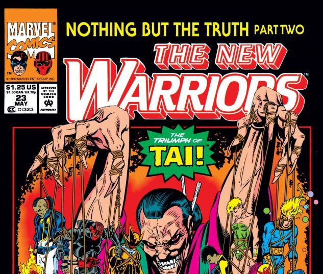 New_Warriors_1990_23
