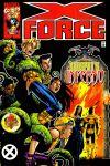X-Force (1991) #98