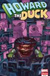 HOWARD THE DUCK (2007) #2