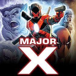 Major X