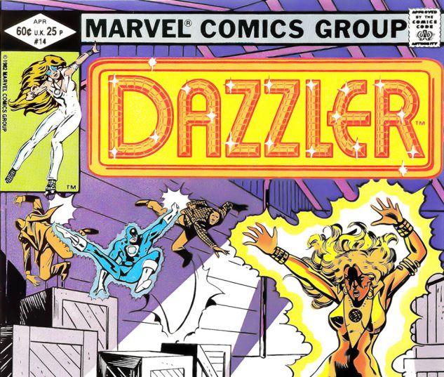 Dazzler (1981) #14
