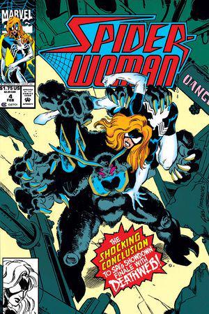Spider-Woman (1993) #4
