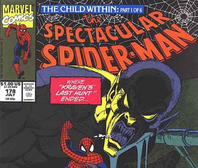 Spectacular Spider-Man #178