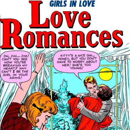 Love Romances (1949)