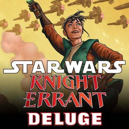 Star Wars: Knight Errant - Deluge (2011)