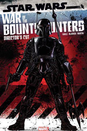 Star Wars: War Of The Bounty Hunters Alpha: Director's Cut (2021) #1