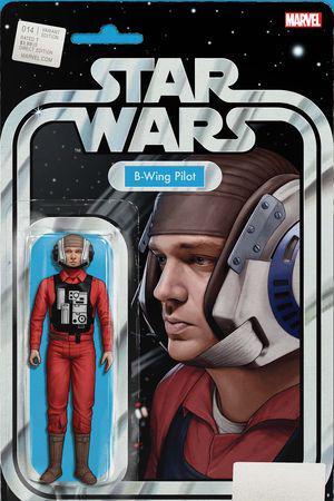 Star Wars (2020) #14 (Variant)