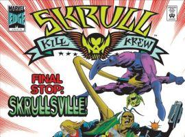 Skrull Kill Krew #5