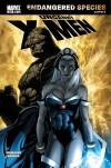 X-MEN: ENDANGERED SPECIES BACK-UP STORY #6
