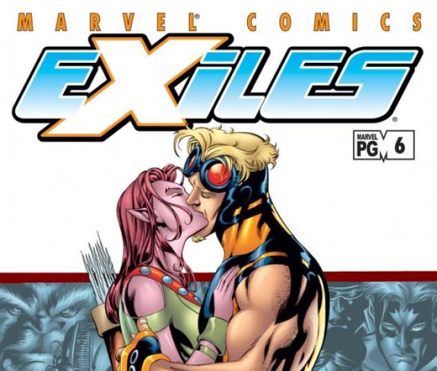 EXILES #6
