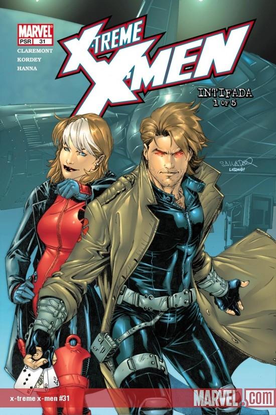 X-Treme X-Men Vol. 6: Intifada (2004)