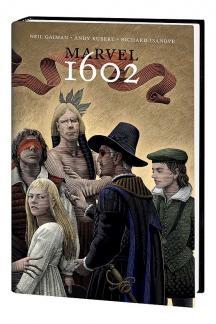 Marvel 1602 (Hardcover)
