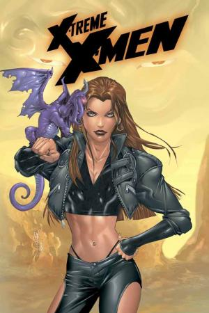 X-Treme X-Men Vol. 8: Prisoner of Fire (2004)