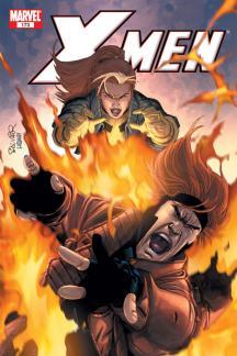X-Men (2004) #173