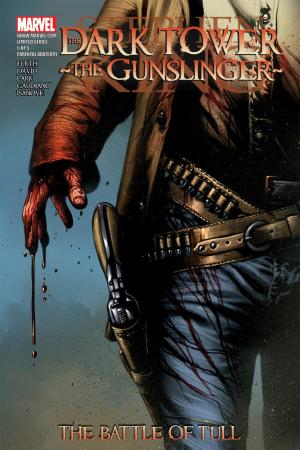Dark Tower: The Gunslinger - The Battle of Tull    #5