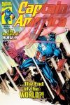 Captain America (1998) #22