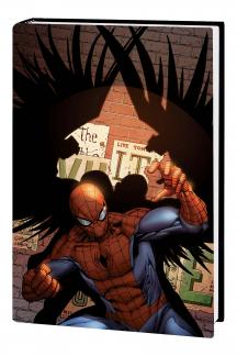 Amazing Spider-Man: Flying Blind Premiere HC (Hardcover)
