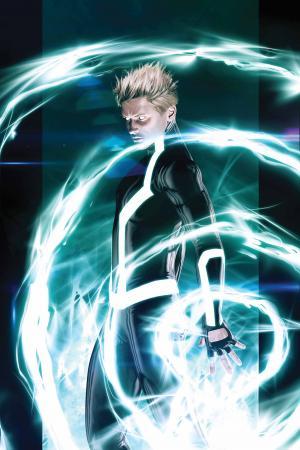 Ultimate Comics X-Men (2010) #12