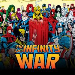Infinity War (1992)