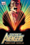 Secret Avengers (2010) #18