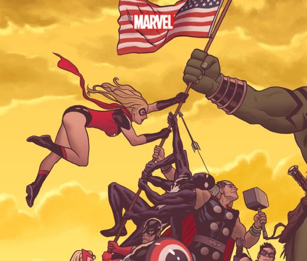 Dark Avengers (2012) #184