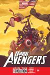 Dark Avengers (2006) #184