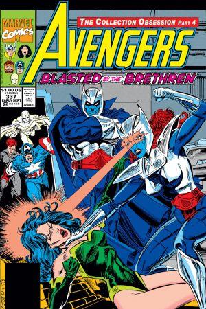 Avengers (1963) #337