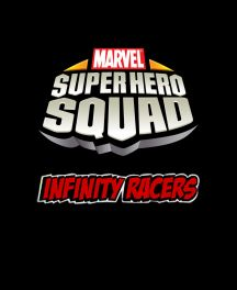 SHS: Infinity Racers