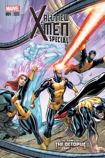 All-New X-Men Special (2013) #1