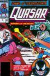 Quasar (1989) #6