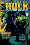 Incredible Hulk (1962) #431 Cover