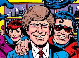Five Marvel Characters Ready To Follow Letterman