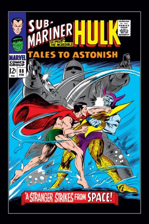 Tales to Astonish (1959) #88