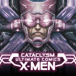 Cataclysm: Ultimate X-Men