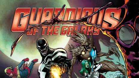 Guardians of the Galaxy (2013) #22