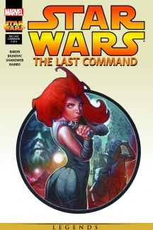 Star Wars: The Last Command #2