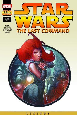 Star Wars: The Last Command (1997) #2