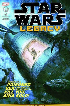 Star Wars: Legacy (2013) #9