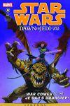 Star Wars: Dawn Of The Jedi - Force War (2013) #4