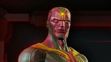 Marvel Contest of Champions: Vision Spotlight