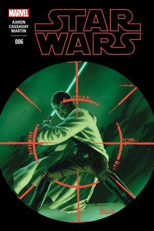 Star Wars (2015) #6